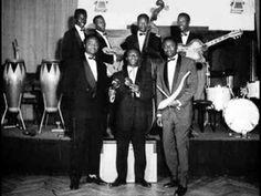 Table Ronde (Joseph Kabasselé) - African Jazz 1960