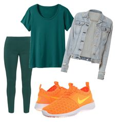 """Untitled #149"" by mburghardt on Polyvore featuring Gozzip, TravelSmith, rag & bone and NIKE"