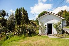 Matakana Farmers Market and the Puhoi Library in New Zealand « the selby Library Shelves, Little Library, Space Place, New Zealand Travel, Beautiful Places To Travel, Farmers Market, Trip Planning, Creative People, Exterior
