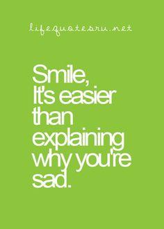 Smile(:.