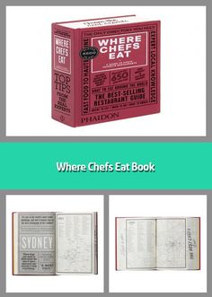 Book Dimensions: Cover: hardback Length: 650 pages, 60 illustrations By Joe Warwick, Joshua David Stein, Evelyn Chen & Natascha Mirosch Ea Local Diners, Late Night Snacks, Best Chef, Chefs, Countries, Foodies, Restaurants, This Book, David