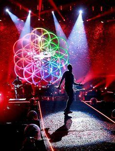 A Coldplay celebration | Boston Herald