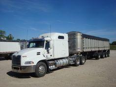 18 best mack pinnacle series images mack trucks big rig trucks rh pinterest com