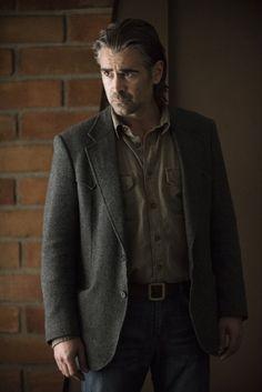 True Detective HBO | Season 2 | Colin Farrell as Detective Ray Velcoro