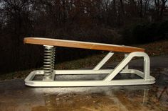Portable Diving Board 4 Dock or Pontoon Boat Heavy by Rusticcreek Party Barge, Boat Insurance, Diving Board, Build Your Own Boat, Boat Lift, Pool Accessories, Boat Stuff, Boat Dock, Boat Plans