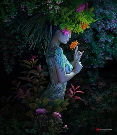 Spring Garden by duongquocdinh on DeviantArt