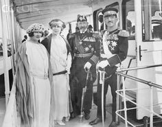 The Serbian Royal Wedding. The wedding party aboard the Serbian royal. Princess Alexandra, Princess Beatrice, Princess Victoria, Queen Victoria, Romanian Royal Family, Maud Of Wales, King Alexander, Imperial Russia, Kaiser