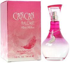 Paris Hilton - Can Can Burlesque (3.4 oz.)