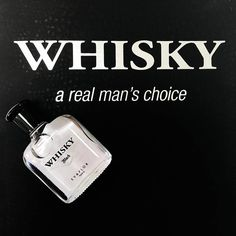 Which Whisky is your signature scent?  #WhiskyBlack #cologne #men #fun #Paris #style #awesome #photo #instagood