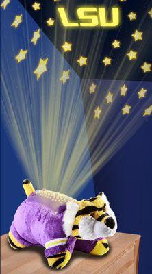 LSU Dreamlight