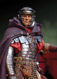 Roman Veteran
