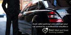 Cheap and Secure Airport Parking Luton