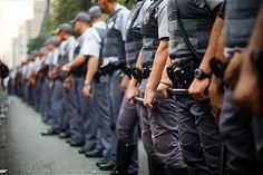 Policiais militares de Taubaté prendem um indivíduo procurado pela justiça | Infotau Vale