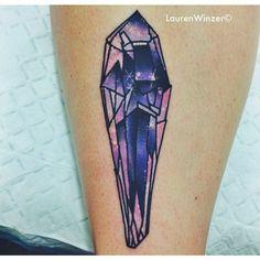 The Dark Crystal!