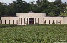 Domaine de Chevalier Bordeaux, Bottles, Garage Doors, Around The Worlds, Wine, Mansions, Studio, House Styles, Outdoor Decor