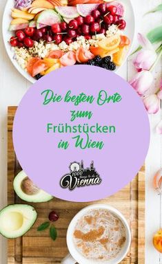 Die besten Orte zum Frühstücken in Wien Looking for new favorite places to have breakfast in Vienna? Here you can see which cafes and restaurants in Vienna we always like to go to to enjoy a good breakfast. Places In Berlin, Long Flight Tips, Small Balcony Design, Barcelona Restaurants, Couples Vacation, Austria Travel, Travel Planner, Packing Tips For Travel, Best Breakfast