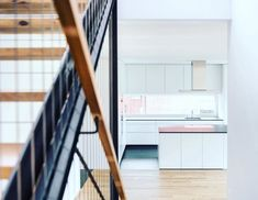 #architektur #uster #kücheninspiration #architekturfotografie #treppen #swissarchitecture #singlefamilyhome #stairdesign Swiss Architecture, Stairs, Home Decor, Trench, Kitchen Inspiration, Stairways, Architecture, Stairway, Staircases