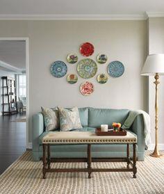 Design Elements: Unique Wall Hangings