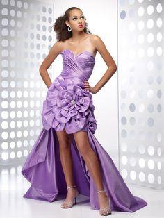 Designer Formal Dress Patterns Promotion-Shop for Promotional