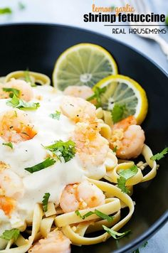 ... Shrimp - pasta on Pinterest | Shrimp pasta, Shrimp and Cajun shrimp