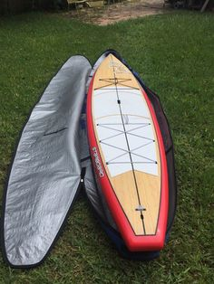 Used 2014 Starboard 12'6 x 29 Wood Touring w bag, glass fin http://mullet.co/1LgexQIused?utm_content=buffera35d5&utm_medium=social&utm_source=pinterest.com&utm_campaign=buffer $1200 Neptune Beach, FL