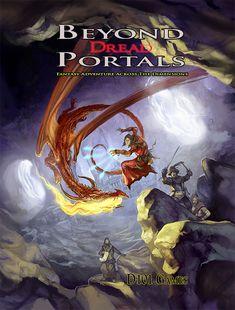 Sorcerer Under Mountain   D101 Games' Fantasy Gaming Blog