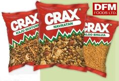 8 Best Snacks Manufacturers Companies in India images in