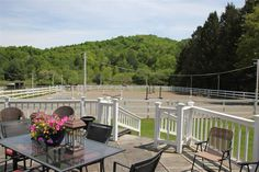 Equestrian Estate For Sale In Otsego County In New York Previously An Equestrian Estate In