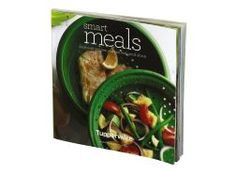 Cookbook to go with the Smart Steamer.  All recipes are under 430 calories.  They look delish... can't wait to try them!