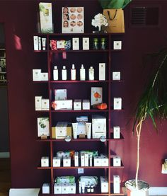 #eminenceorganics is all stocked up and ready for the #customerappreciationparty!! Get 15% off tomorrow only when you stop in! #masquebymask #fortcollins #idoitforyou