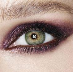 Green eyes//