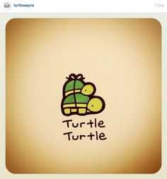J Cute Turtle Drawings, Cute Animal Drawings, Easy Drawings, Drawing Animals, Tiny Turtle, Turtle Love, Cute Turtles, Baby Turtles, Kawaii Turtle