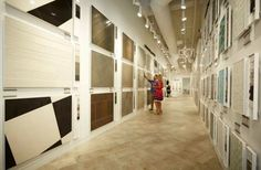 Daltile Unveils Newly-Renovated Studio in the Heart of Manhattan