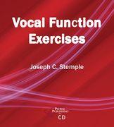 Vocal function exercises -  Stemple, Joseph C. -  plaats 612.25 # Stemstoornissen