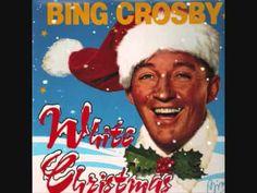 Bing Crosby ~ White Christmas Album - YouTube