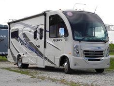 2015 Thor Vegas 24.1 RUV Class A Motorhome RV i94RV