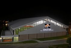 Massillon Tigers History | The Massillon Tigers will be making use of a facility that is 20,000 ...
