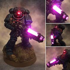 Spacemarine//Primaris Stormwardens Warhammer 40k,30k,Titanicus,Kill team