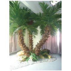 TAYZL-12 Artificial Palm Tree Made in Guangzhou China