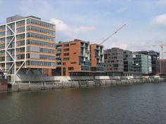 Hamburg - Amburgo - Page 2 - SkyscraperCity