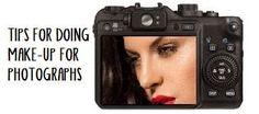 makeup tips for photos