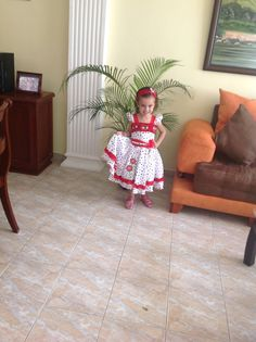Isabela de cumpleaños