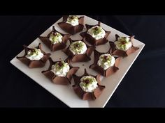 Yıldızlı Muhallebili Pankek Favorilerimden bera tatlidunyasi - YouTube