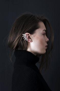 the ear cuff