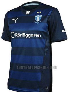 Malmö FF (away)