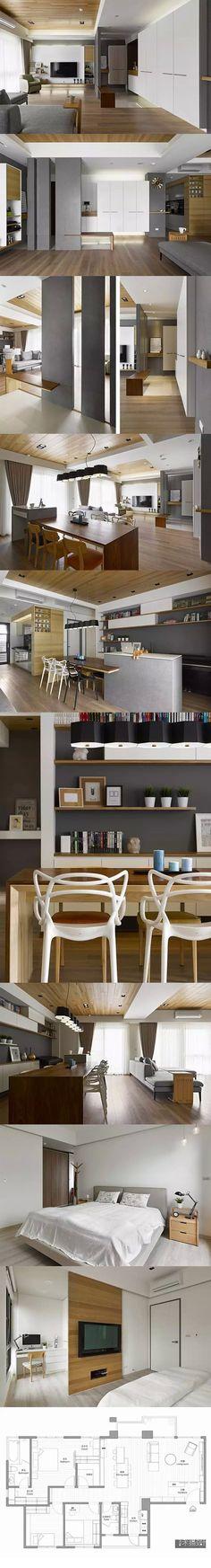 minimal, modern, clean, simple