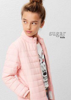Violeta de Sugar Kids para Mango