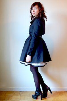 keiko lynn fashion outfits