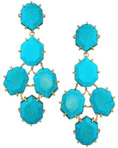 turquoise i also love these in the chalcedony color