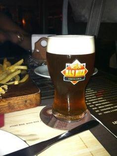 Cerveja Das Bier Pale Ale, estilo American Pale Ale, produzida por Das Bier, Brasil. 5.6% ABV de álcool.